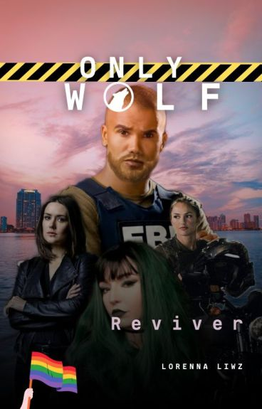 Only Wolf - Reviver