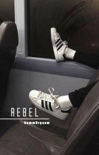 Rebel. 《Malum》 by alcoh0lemia