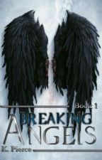 Breaking Angels: A Supernatural Fan Fiction by imaskier12345