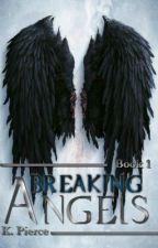 Breaking Angels: A Supernatural Fan Fiction by imaskier12345