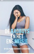 De Badboys En Het Ene Meisje [ON HOLD] by DelphineEggermont