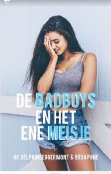 De Badboys En Het Ene Meisje