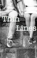 Thin Lines by emxcwx