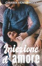 Iniezione d'amore by fallsofarc