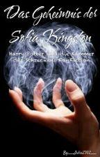Das Geheimnis der Sofia Kingston 2 [Harry Potter FanFiction] by ___Julia2302___