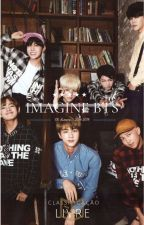 Imagine With BTS by HappyVirus98ds