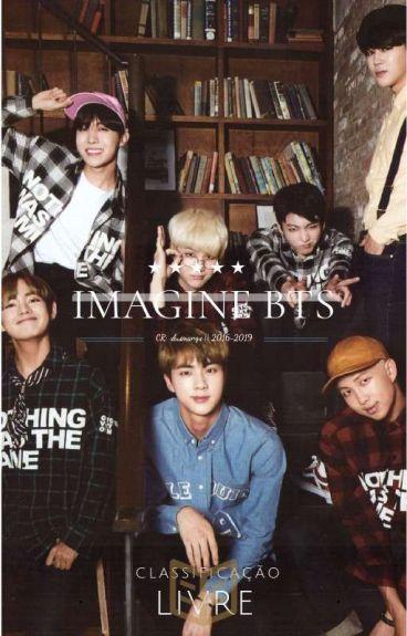 Imagine With BTS
