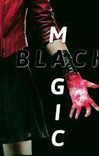 Black Magic || Descendants by -magnusbane