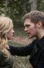 Al fin te encontré. One-Short (Klaroline) (Concurso) by heyitsmerii