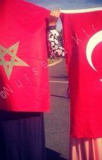 Chronique de Khaoula love d'un turc by Khaoulou