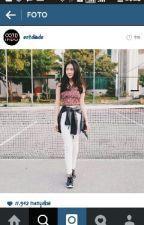 berawal dari instagram by putridwi097