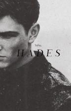 Hades by Fr4gilexBr0ken