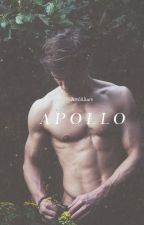 Apollo by Fr4gilexBr0ken