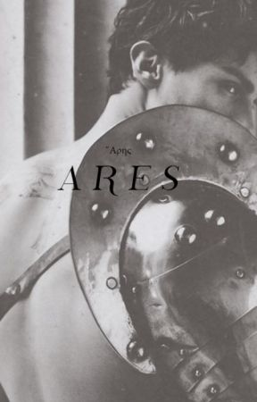 Ares by Fr4gilexBr0ken