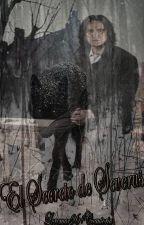 El secreto de Severus by loremar96