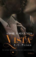 Amor à Segunda Vista - LIVRO 1 (DEGUSTAÇÃO) by AC_NUNES