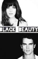 Black Beauty by damjul