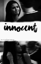 Innocent • Derek Hale by literallyabitch