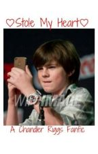 Stole My Heart: A Chandler Riggs Fanfic by miagrace33