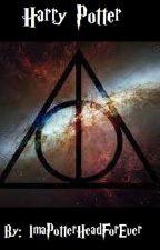 Harry Potter by ImaPotterHeadForEver