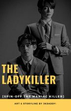 The Ladykiller » Jjk by jkdaddy-