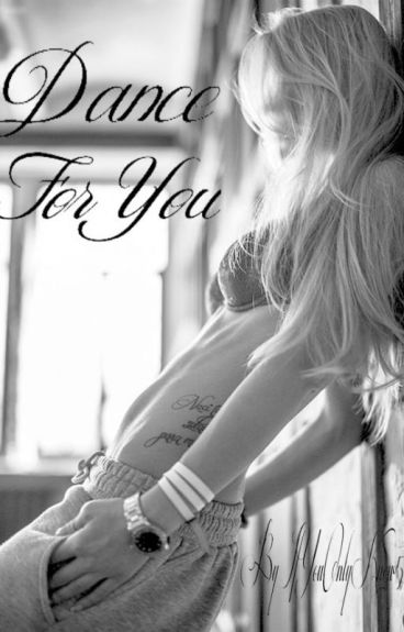 Dance For You (Lesbian Story)