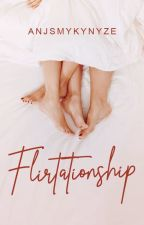 Temptress 2 : Flirtationship by AnjSmykynyze