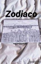 Zodiaco :): by HippyHippyShake