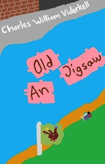 An old Jigsaw