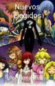 Kingdom Hearts : Los nuevos elegidos by ImMuzska