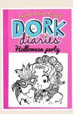 Dork diaries:halloween party by sam_dork101