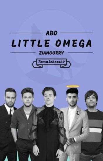 Little Omega (Zianourry fanfic)