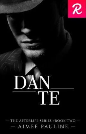 Dante - Book Two | Radish  by Aimee21x
