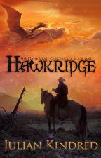 Hawkridge by JulianKindred
