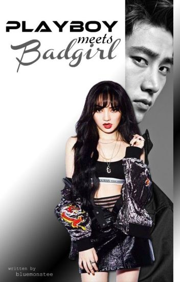Playboy meets Badgirl