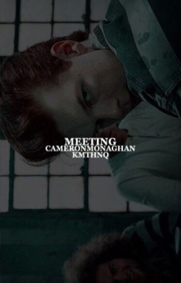 meeting || mingyu