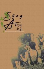 [LongFic] [Khải - Nguyên]Sủng Ái by SheepMiu715