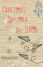 Canciones para Jimin by vkookgaminshiper