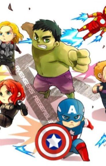 Avengers Parent Preferences