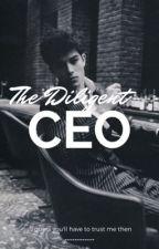 The Diligent CEO (INTERRACIAL/BWWM) by DvddyHaynes