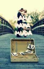 MAMA PAPA MUDA by Delarap