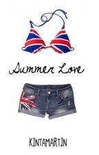 Summer Love: London by kintamartin