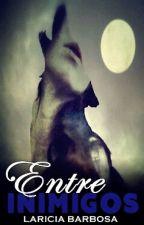 Entre Inimigos by LariciaBarbosa