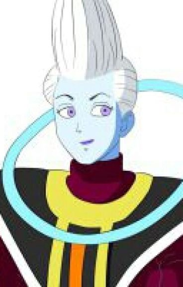 Whis x reader (Insert) Falling for Whis on the planet Alora