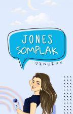 Jones Somplak by dinurxx