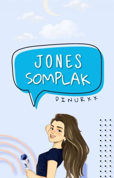 Jones Somplak
