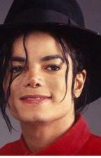 MICHAEL JACKSON      Gli occhi di Michael. by anitanik