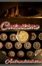 Contestime by andreaelisabetta95