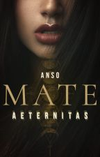 Mate. - Silver Blood by _AnSo_