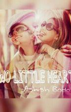 Two Little Hearts by Ashish_bodake